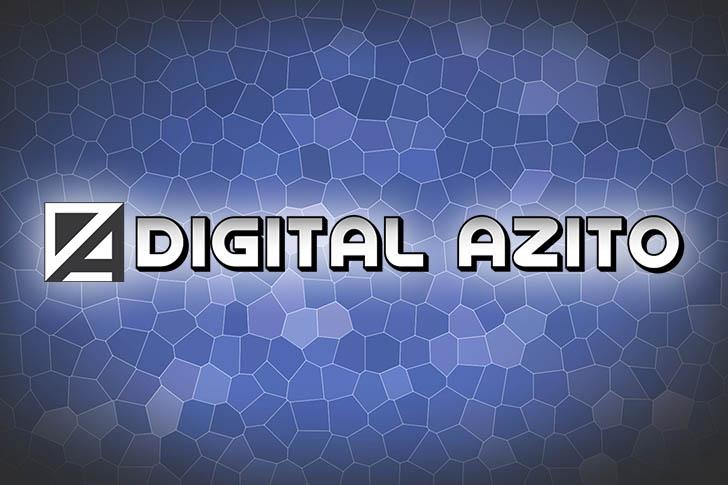 デジタルアジト開始