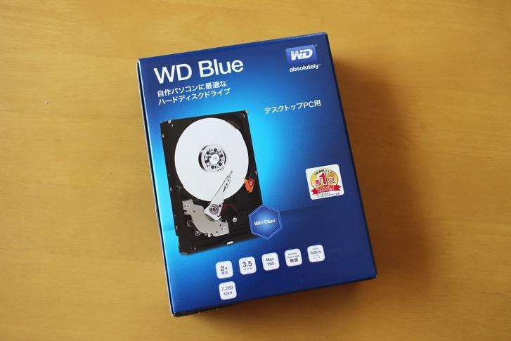 WD10EZEX 1TB